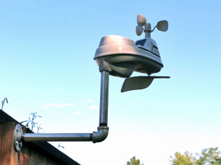 Common Places to Mount Your Weather Station