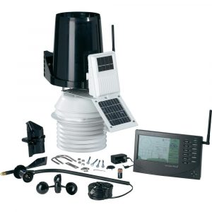 Davis Instruments Vantage Pro2 Wireless Weather Station