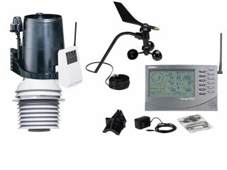 Davis Instruments Vantage Pro2 Weather Station Review