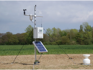 Notable Applications and Uses of Weather Stations