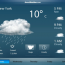 best weather apps to use today