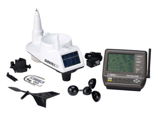 Davis Instruments 6250 Vantage Vue Wireless Weather Station Review