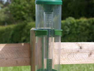 Step-by-Step Guideline for Building a Rain Gauge