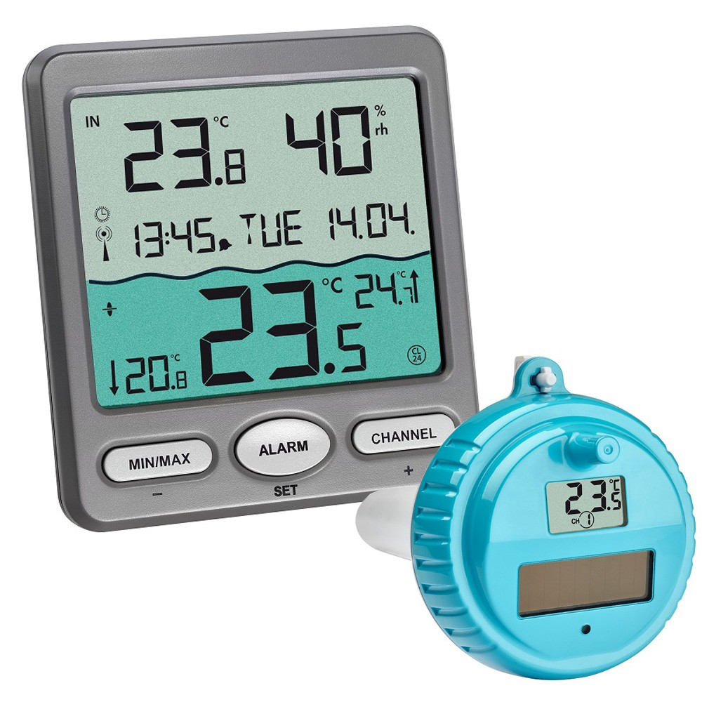 Introduction of Outdoor Thermometers