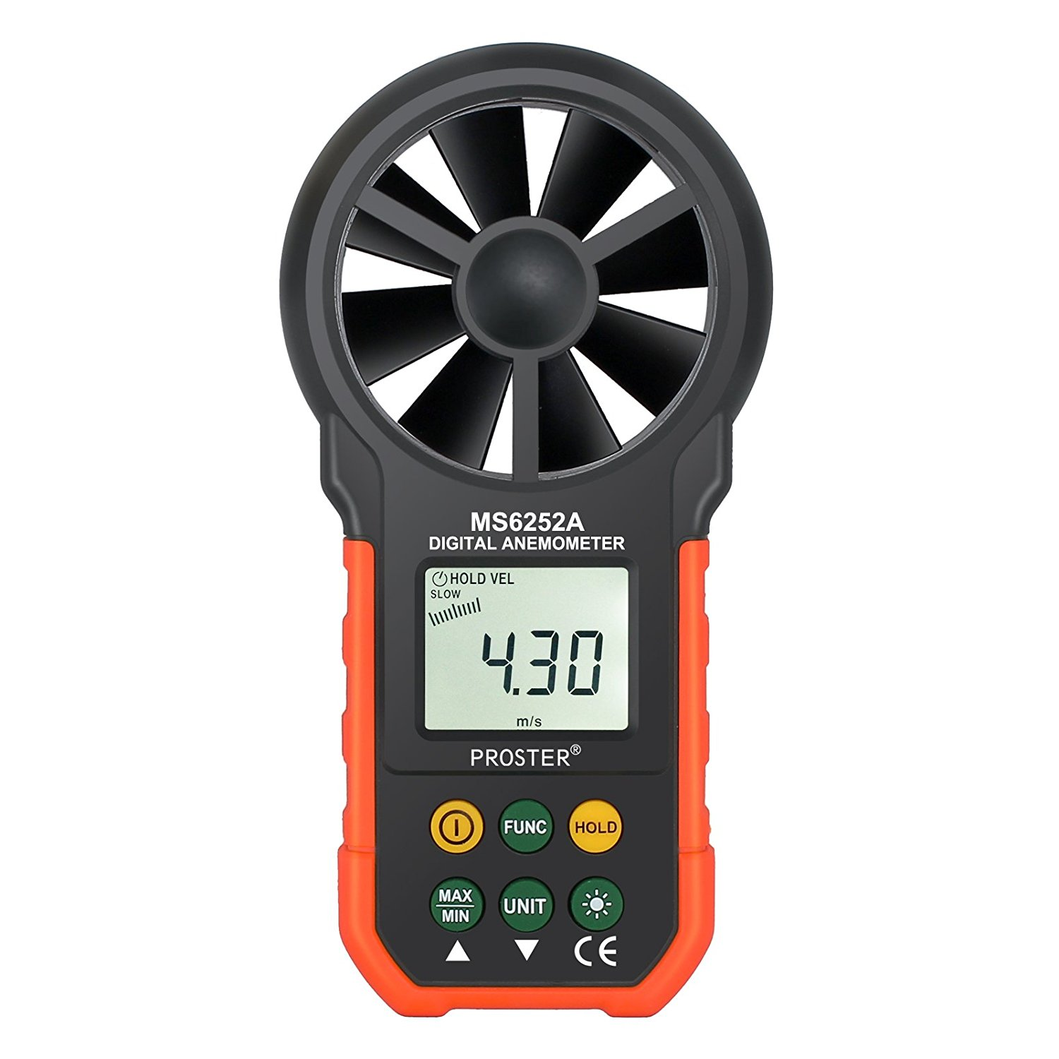 The Ultimate Anemometer Buying Guide