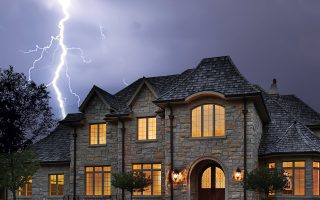 Protect your Family from Lightning Strike with this Electronic Instrument