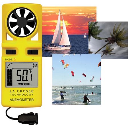 Things to Consider When Buying Anemometer