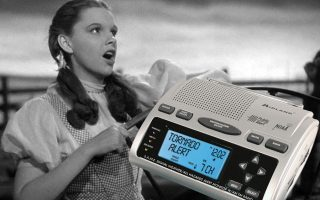 The Ultimate Weather Alert Radio Buying Guide